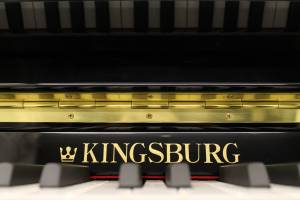 Kingsburg black
