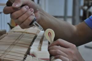 Barber craftsmanship