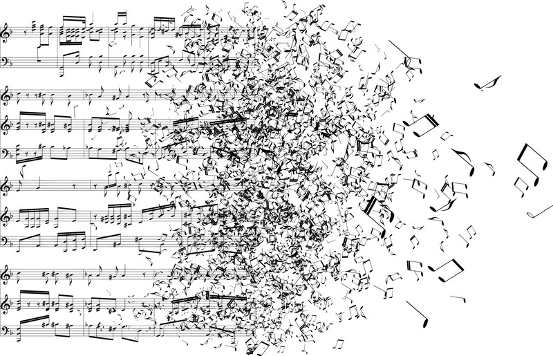 Top Tips for Sight Reading